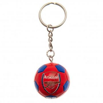 Arsenal FC Keyring - Football
